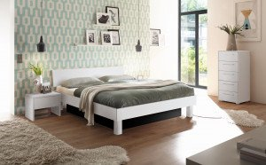Waterbed Forti Essential