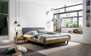 Waterbed Sariano Essential