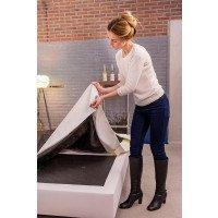 Waterbed Box Design