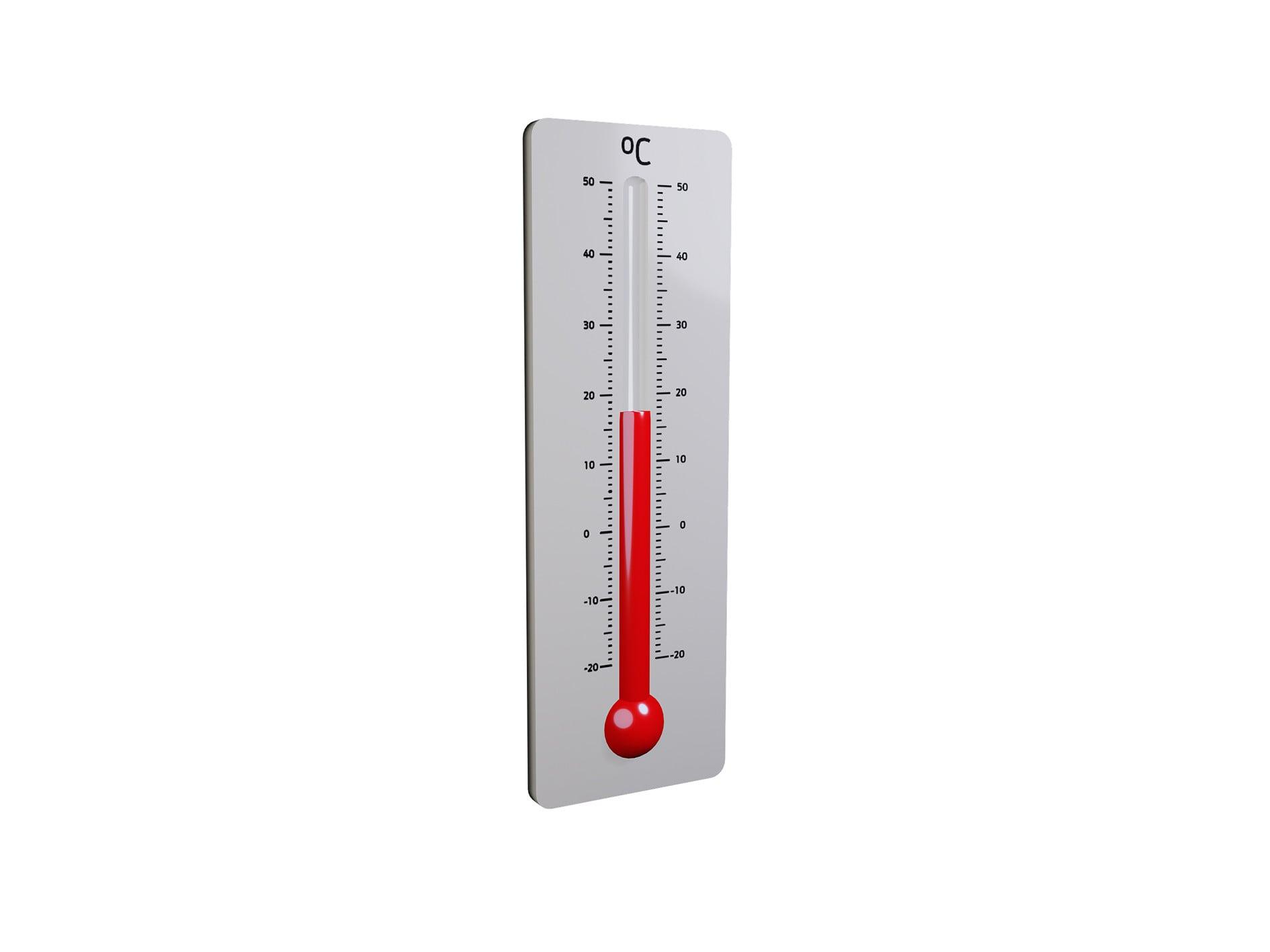 Waterbed temperatuur zomer en winter